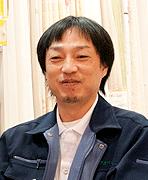 代表取締役 森ノ向 隆